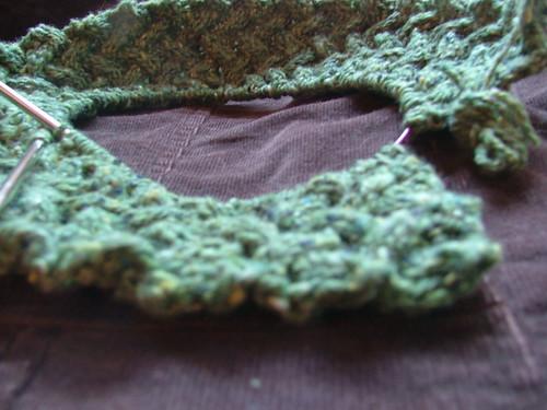 Silkroad sweater