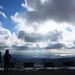 天上の眺望