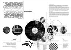 AFICHE anlisis (dg.pablomele) Tags: digital photoshop robot 3d arte internet numbers perspectiva afiche tipografia transform texto espacio informtica flecha protocol protocolo transparencia ipv6 direccin fusin vectores ipv4 abastracto tridimensin