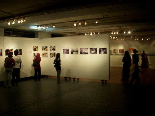 Fine Art and Photo Story Exhibition