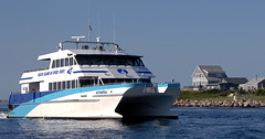 Ferry Athena