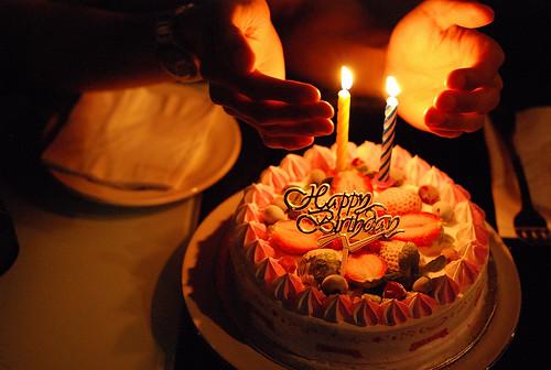 Amos Birthday