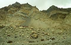 Bharal, Himalayan blue sheep,Tibet (reurinkjan) Tags: 2002 nikon tibet everest rongbuk tingri wildsheep bharal jomolangma tibetanlandscape himalayanwildlife himalayanbluesheep janreurink pseudoisnayaur བོད། བོད་ལྗོངས།