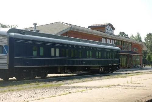 Private Rail Car Rental Luxury Train Travel Usa Worldwide