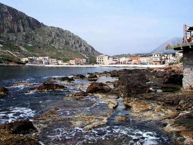 Πελοπόννησος - Λακωνία - Δήμος Ανατ. Μάνης Γερολιμένας