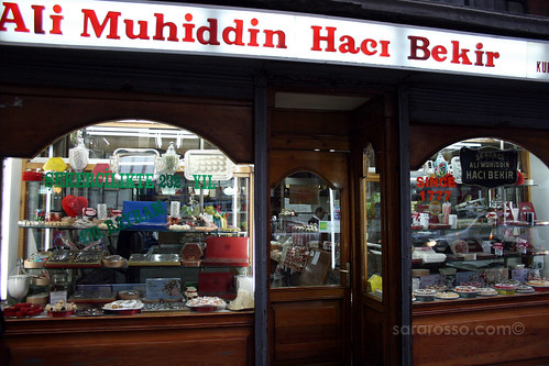 Ali Muhiddin Hacibekir