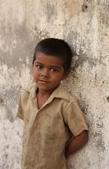 [フリー画像] [人物写真] [子供ポートレイト] [外国の子供] [少年/男の子] [インド人]      [フリー素材]