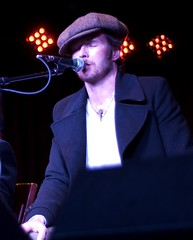 Scott Weiland live at The Hard Rock Cafe