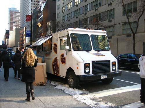 Hi Dessert Truck!