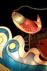 2007-03-03 1127 2007 Taipei Lantern Festival (Badger 23 / jezevec) Tags: festival night lights pig colorful taiwan parade taipei formosa float  hai taipeh boar  lanternfestival 2007  chineselantern  chiangkaishekmemorialhall  republicofchina yearofthepig    aonuevochino  capodannocinese   taiwn chaingkaishek   20070303    tapeh    badger23 shangyuanfestival ftedeslanternes     lyhtyjuhla chinesischeslaternenfest