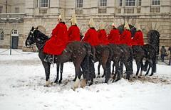 (brian.mickey) Tags: snow london winterinlondon snowylondon touristlondon