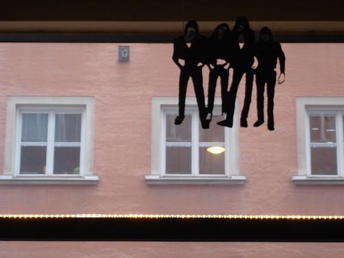 string, stockholm von Ihnen.