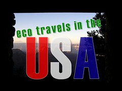 eco travels in the usa