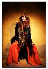 Web: Cat Stephani as Janis Joplin (Portland Center Stage) Tags: usa oregon portland theater unitedstates pcs theatre musical 1960s mainstage janisjoplin randyjohnson portlandcenterstage onenightwithjanisjoplin catstephani