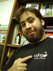 CEJUG T-Shirt