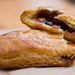 Kolachy Co: blueberry & lemon turnover