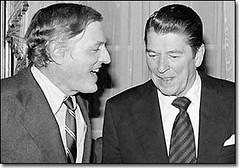 buckley Reagan