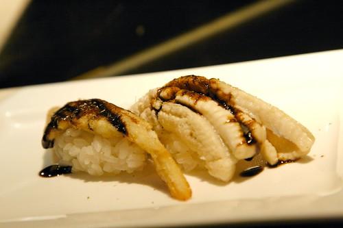 Anago - Ikko Japanese Restaurant