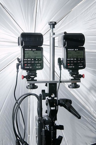 Double Flash Adapter