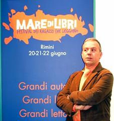 R:ob e il Mare di Libri a Rimini/1