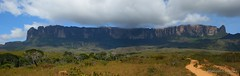 Monte Roraima (Marcelo Seixas) Tags: world travel sunset portrait mountain nature mystery clouds trekking walking lost photography is photo track photos hiking venezuela south natureza bolivar hike victory professional mount american panoramica tropical keep gran canaima nothing ta caminhada justdoit montanha vitoria ican caminho perdido impossible trilha roraima sabana lostworld profissional tepuy idid monteroraima dotheimpossible