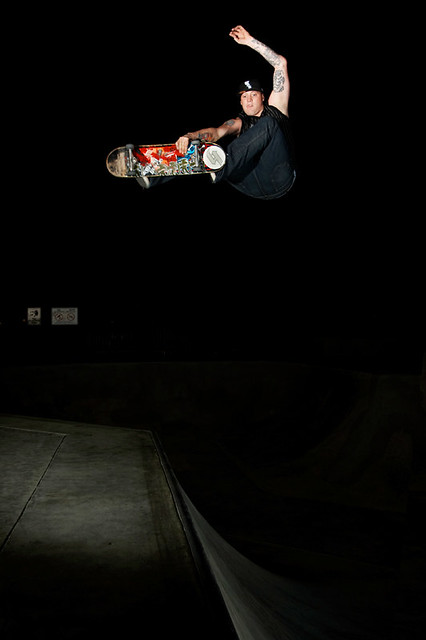 Skate Shoot Hostility