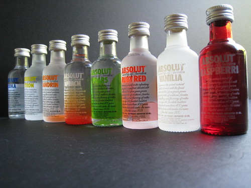 Mini Absolut