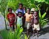 Beneraf kids (Mangiwau) Tags: boy boys kids children indonesia masi kampung papua kampong anus itchy irja wakde gatal keder sarmi papouasie yamna kumamba beneraf betaf
