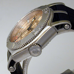 Roger Dubuis SAW - right
