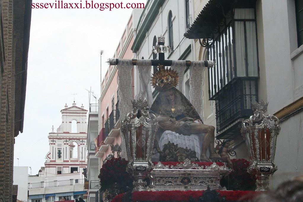 Santísimo Cristo de la Providencia y Nuestra Señora de los Dolores