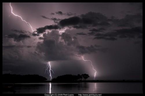 Lightning Thailand