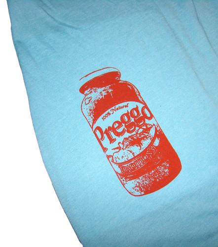 Custom Preggo
