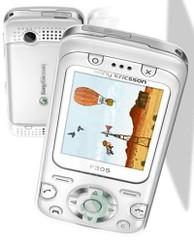 Фото 1 - Sony Ericsson F305