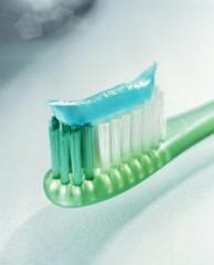 Фото 1 - Бедность и зубная паста