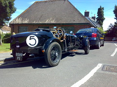 Bugatti (Bally_Hoo) Tags: dorset purbeck wareham