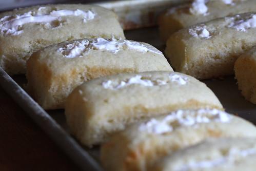 Homemade Twinkies | Joy the Baker