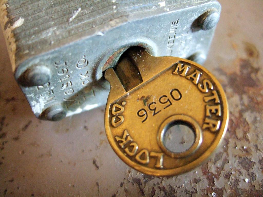 Master Lock Co.