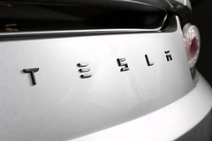 Tesla back