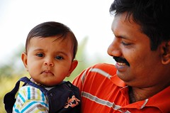 Papa don't preach,,,, (Dr Vipin Challiyil) Tags: portrait kid amazing dad superb candid awesome father bangalore kerala awsome mice stunning cochin kochi cultural brilliance talented thrissur trichur keralam vipin awesom bestphotos graet greatshots greatpictures picturesforsale topphotos stuning awesomepics awespme specialphotos siperb challiyan chalksy vipincp camerockscom camerocks brilliantshots