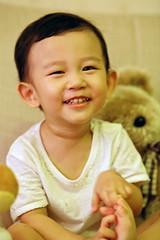 33350017 (ken0915) Tags: baby eos5 ef8518 dnp200