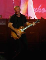 RUSH - Alex Lifeson (Chris M 44) Tags: rock concert neil rush geddylee alexlifeson peart