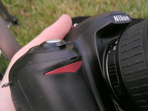 D50 IR Sensor