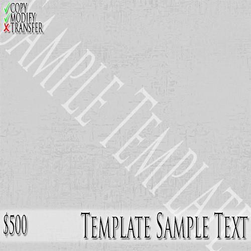 sample-template