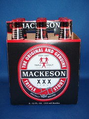 2727655491 195d52c348 m Mackeson Triple XXX Stout a beer review.