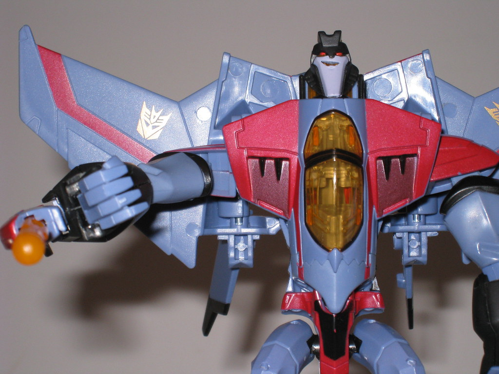 Transformer-Starscream 022