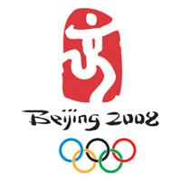Logo de las olimpíadas Beijing 2008