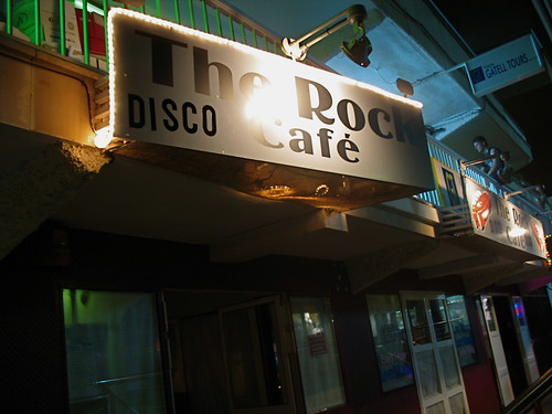 The Rock Café Cala Ratjada