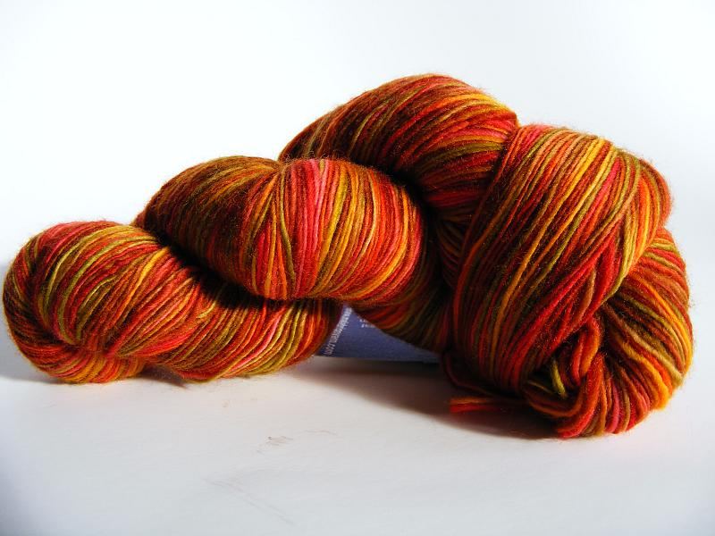 Malabrigo Snow Bird