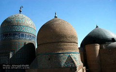 Sheikh Safi-ad-din Is'haq Ardabili 6 (ahmad khatiri) Tags:   boghesheykhsafiodinardabili   boghesheykhsafiodinardabili