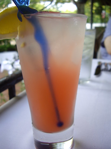 Watermelon Lemonade with Vodka